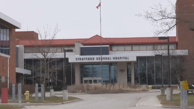 stratford hospital