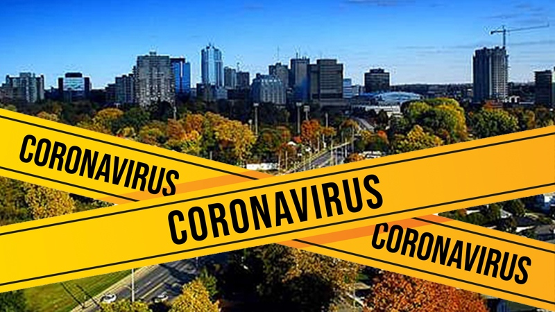 City of London, Ont. coronavirus closures