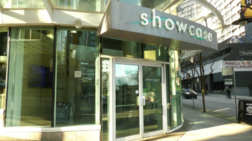 Showcase Restaurant and Bar