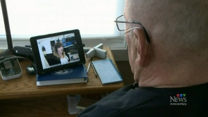 Virtual visits with your doctor