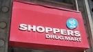 Three Shoppers Drug Mart workers in Calgary have tested positive for COVID-19. (File)