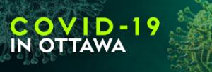 COVID-19 in Ottawa