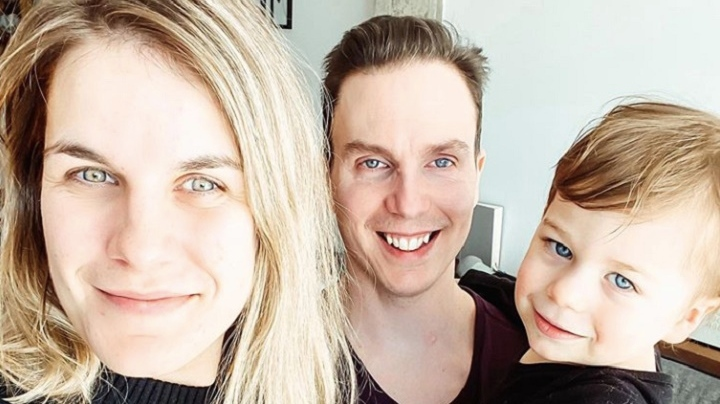 Montreal blogger Sophie Montminy and her family are left with almost no income due to COVID-19.