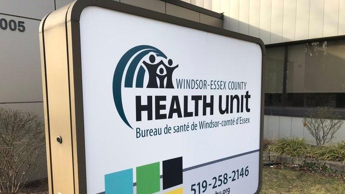Windsor-Essex County Health Unit