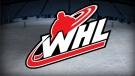 Western Hockey League logo