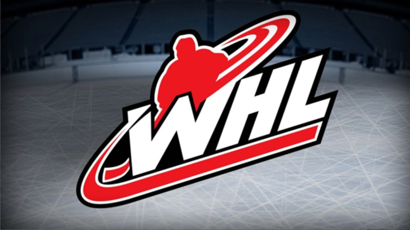 Western Hockey League logo