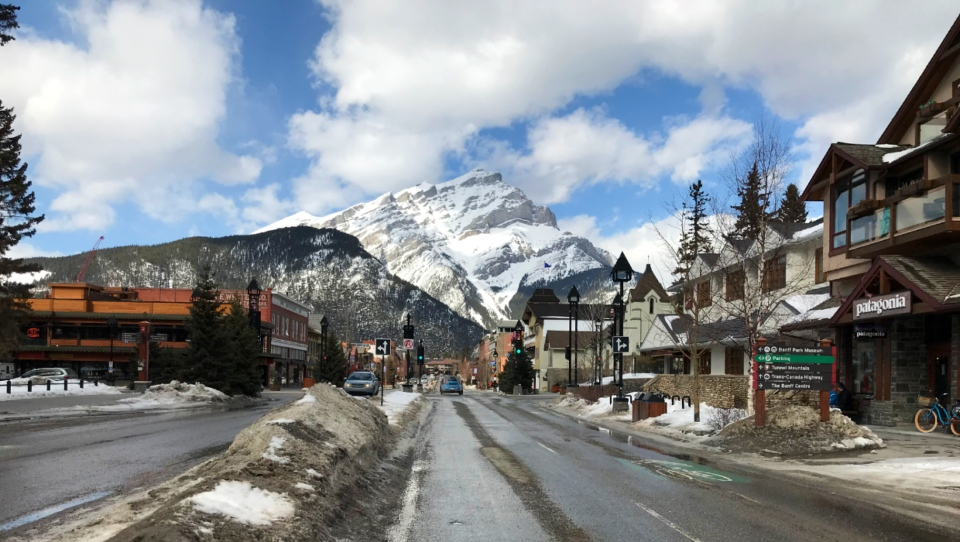 Banff town council passed a bylaw requiring face masks in all indoor public spaces, on public transit and on several blocks along Banff Avenue Monday.