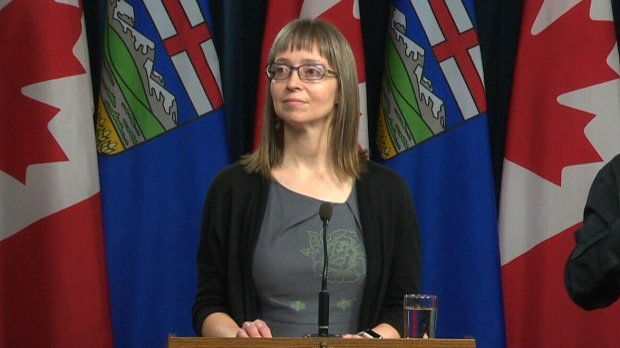 Fewer tests, 400 cases: Alberta reports lowest daily COVID-19 case count in months