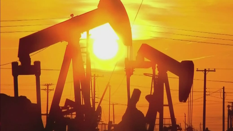Oil price dip hammers Alberta energy sector