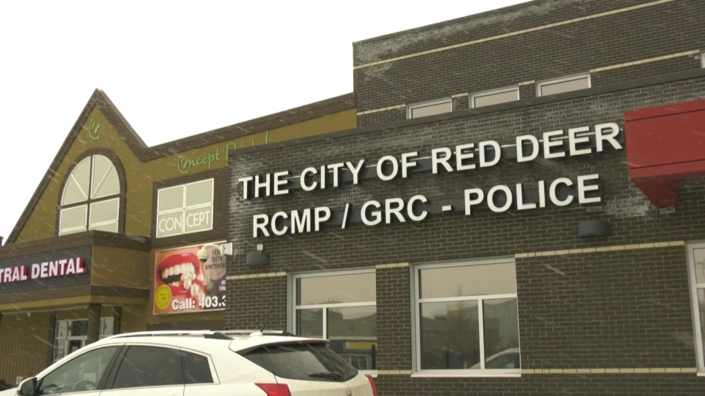 Red Deer closures