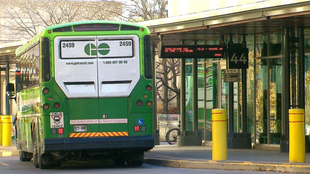 go bus