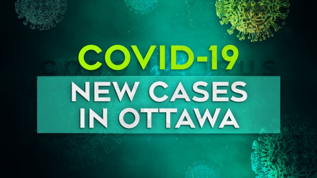 Eight new cases of COVID-19 in Ottawa
