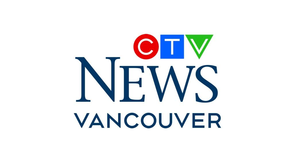 CTV News Vancouver Generic 2020