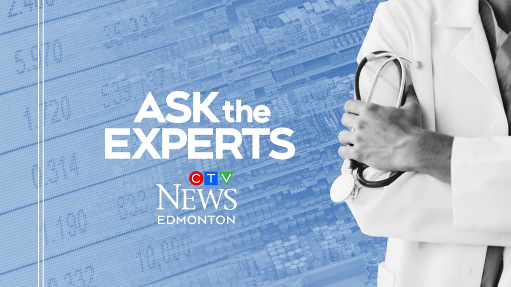 Ask the Experts COVID-19 Edmonton