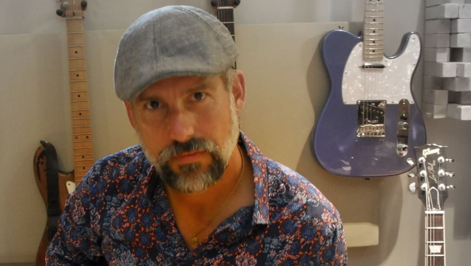 Sean Cunnington, 51, was an avid musician.