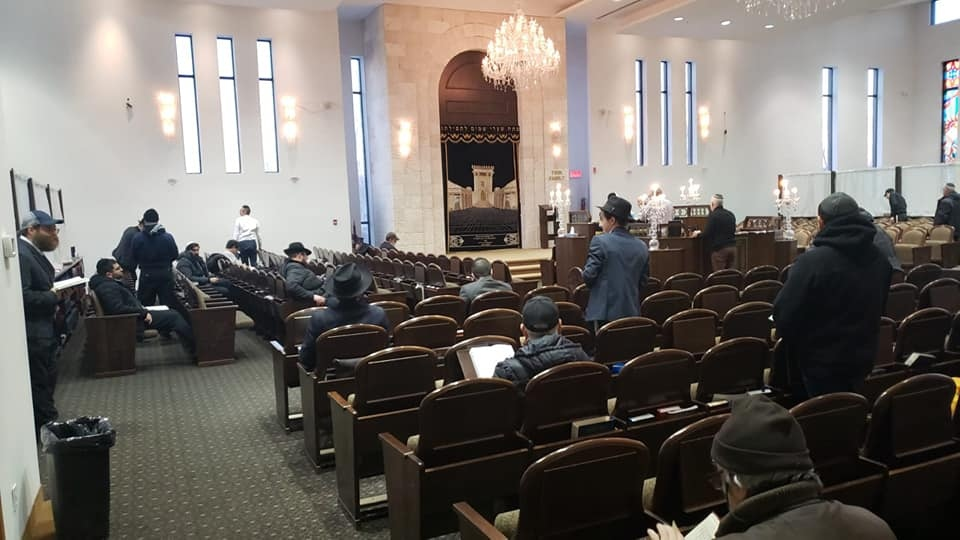 Congregation Beth Chabad