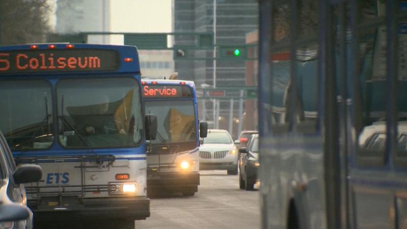 Edmonton Transit Service, ETS