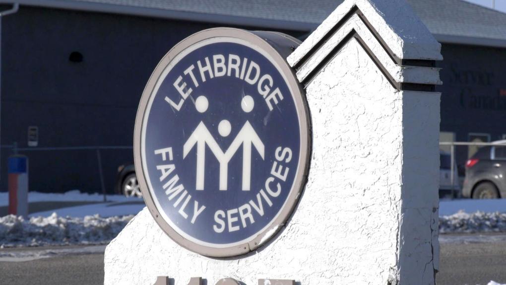 Lethbridge Family Service