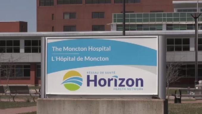 Moncton Hospital