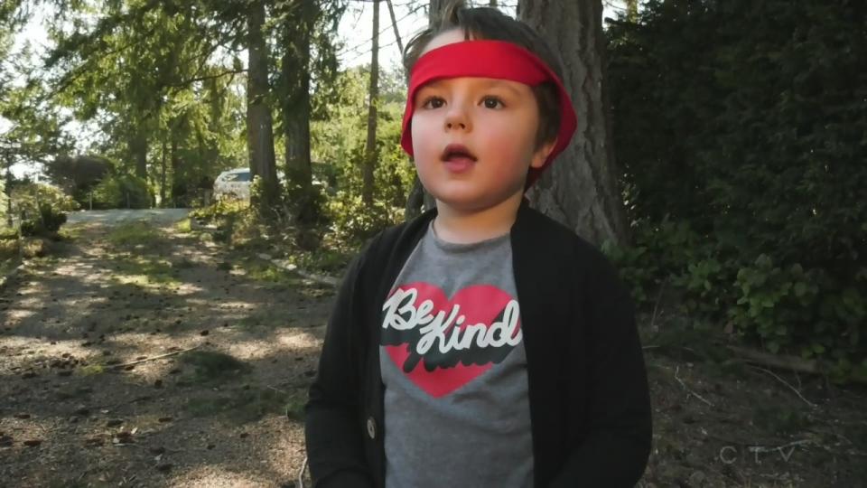 Sawatsky Sign-Off- Kindness Ninja