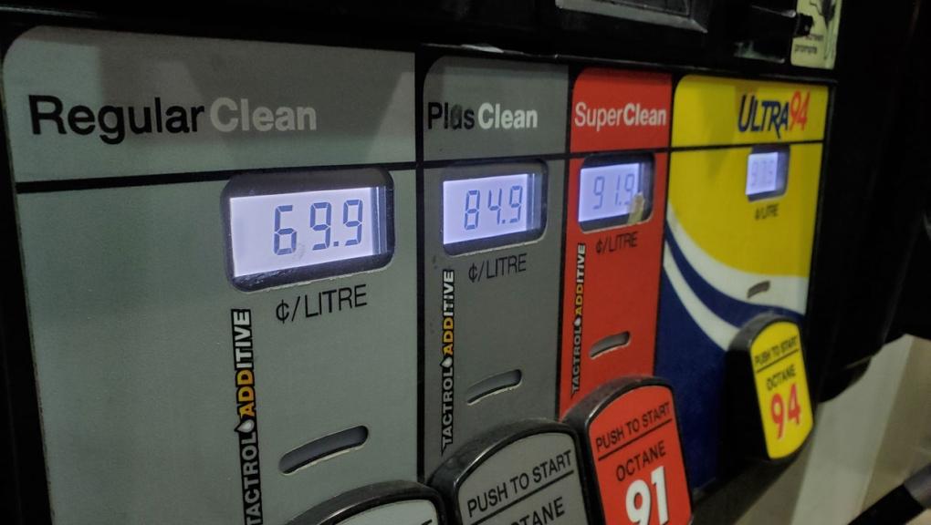 gas, prices, regular gas, calgary, edmonton