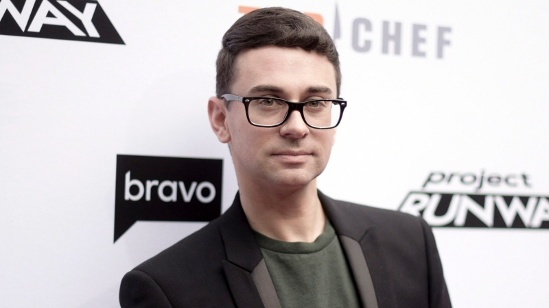 Designer Christian Siriano Will Make Face Masks For Ny Health Care Workers