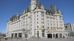 The Fairmont Chateau Laurier reopened on Canada Day.