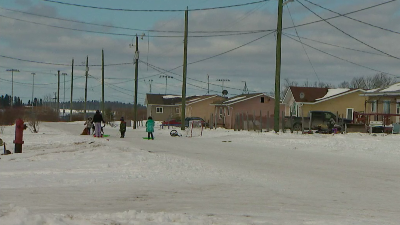 Pimicikamak Cree Nation, located more than 770 kilometres north of Winnipeg, closed its borders in March in the hopes of limiting the spread of COVID-19.