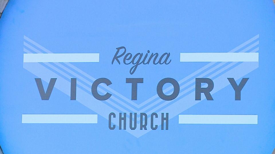 regina victory church