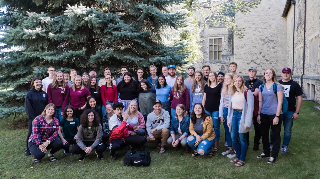 CMU group