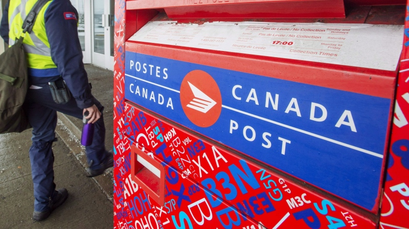 THE CANADIAN PRESS/Ryan Remiorz