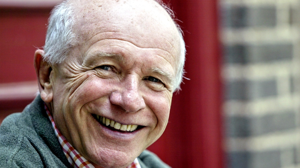 Multiple Tony-winning playwright Terrence McNally dies at 81 | CTV ...