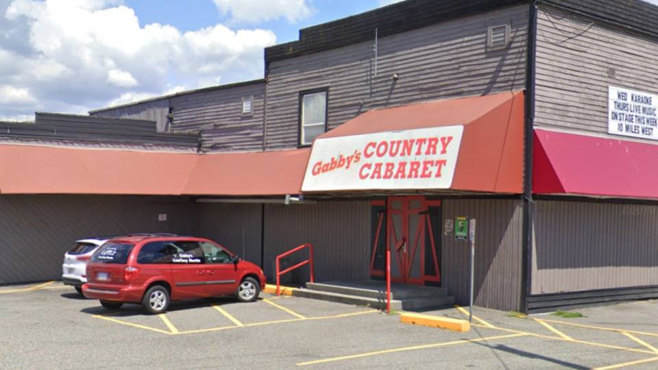 Gabby's Country Cabaret