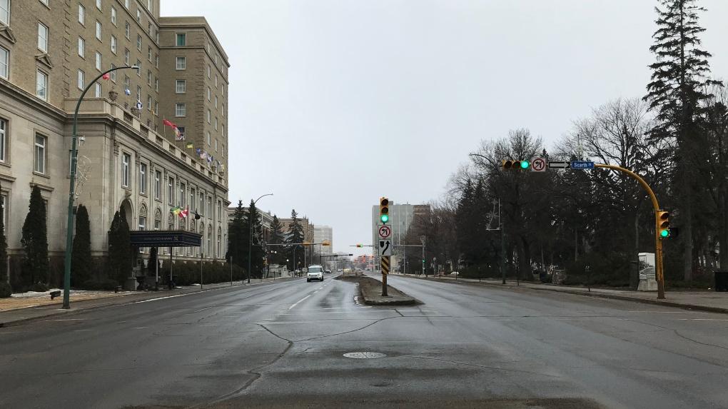 Victoria Ave.