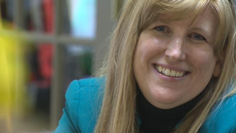 Robyn Jacson, L'Arche