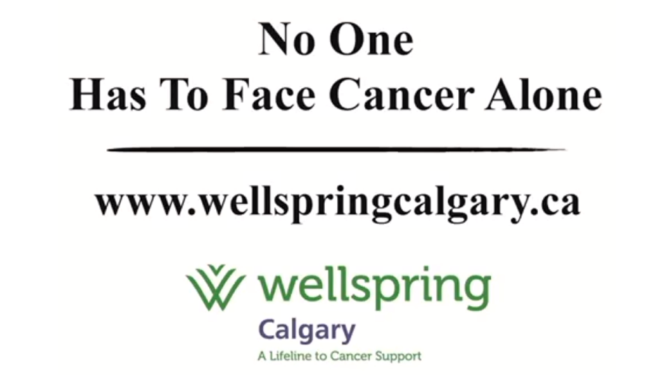 With its two Calgary facilities closed, Wellspring now offers programs online to its members.