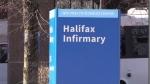 Halifax Infirmary