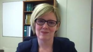 Carla Qualtrough