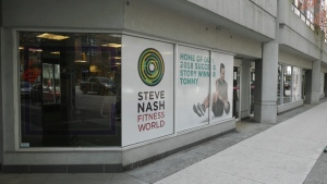 On Tuesday March 24, 2020 Steve Nash World Fitness and its affiliates ceased operations and terminated all employees.