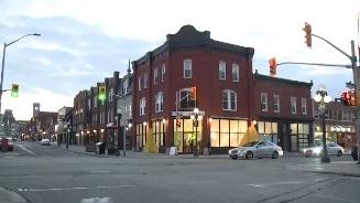 Hobo Cannabis Store in Ottawa