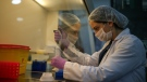 Comparing coronavirus outbreaks in different countries can be misleading -- and even dangerous. (Emrah Gurel/AP)