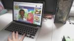 Students move to e-learning at TVDSB (Nick Paparalla / CTV News)