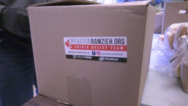 Operation Ramzieh