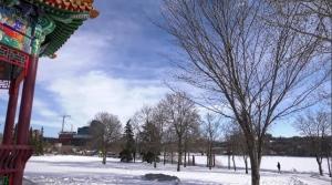 Saskatoon weather March 27