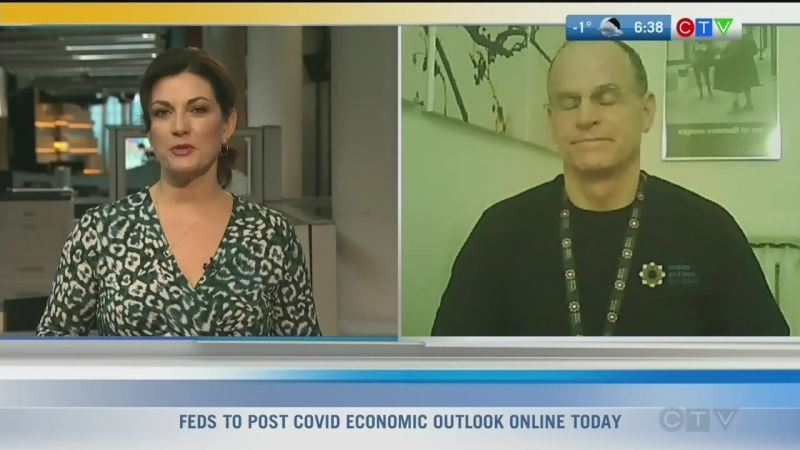 Winnipeg's homeless community is especially vulnerable during the Covid-19 pandemic. Rachel Lagacé explains what Main Street Project is doing.