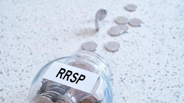 RRSP BNN Bloomberg