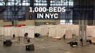 NYC hospital