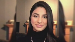 Ontario woman Ritu Sihota is petitioning to bring her loved ones home from India.