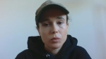 Ellen Page previews new Netflix doc