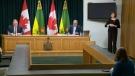 Saskatchewan COVID-19 update March 27, 2020